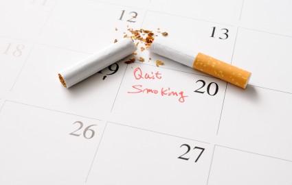 Spar penge med rygestop